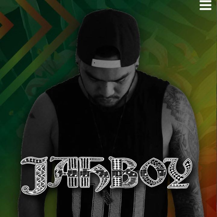 Jahboy Fan Page Tour Dates