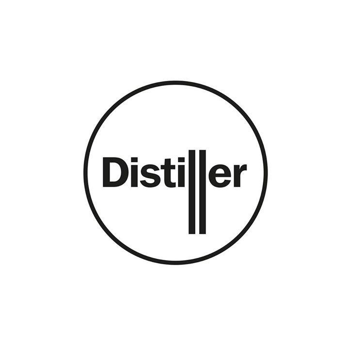 Distiller Records Tour Dates
