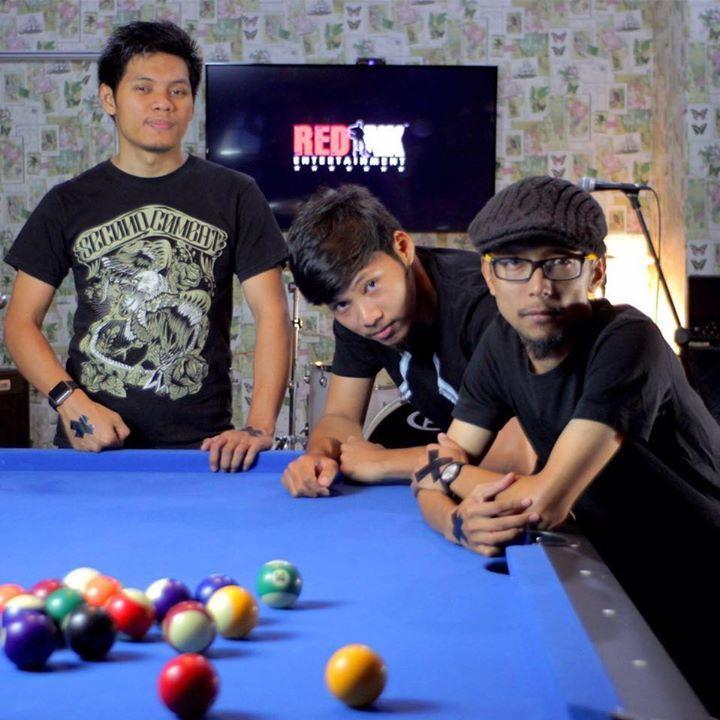 Carbon 4 Teen (Malaysia Punk Rock) Tour Dates