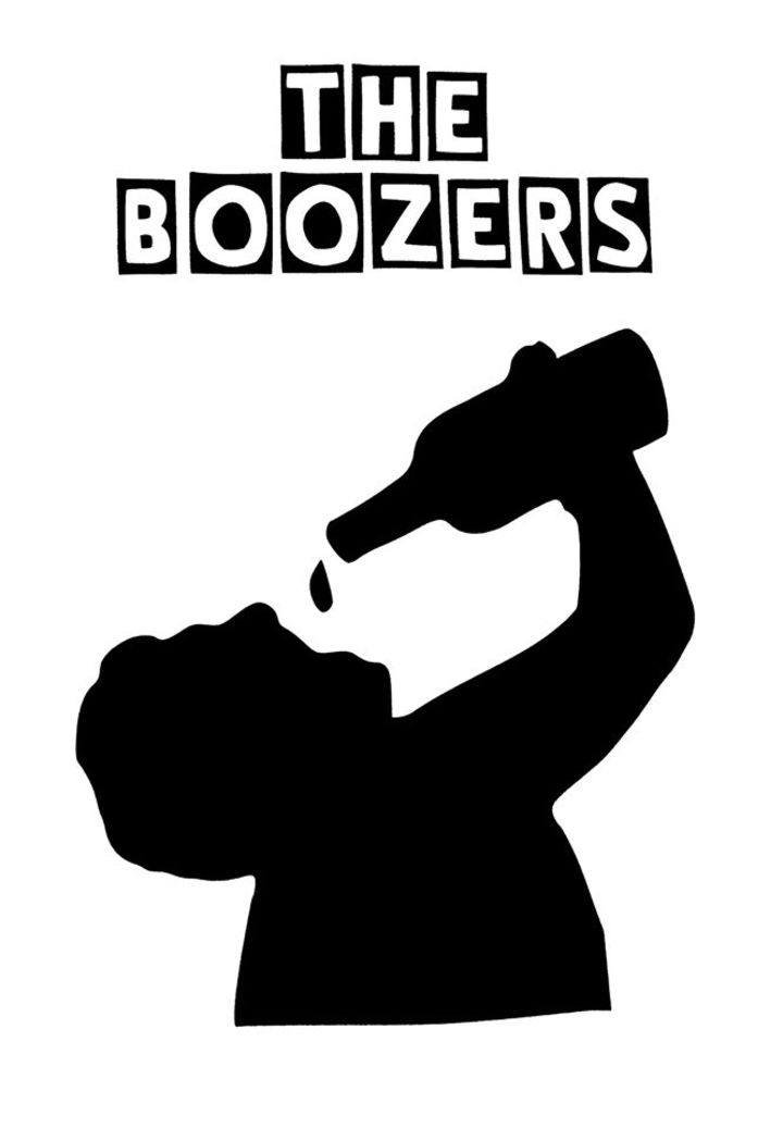 the Boozers Tour Dates