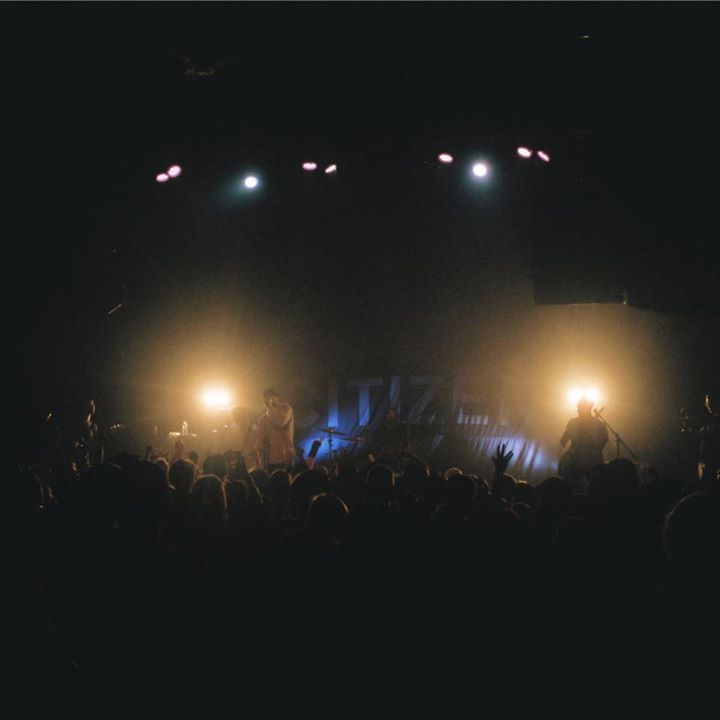 Citizen @ Montage Music Hall - Rochester, NY