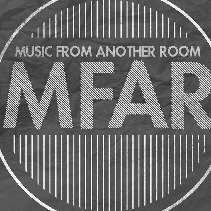 Music From Another Room Tour Dates