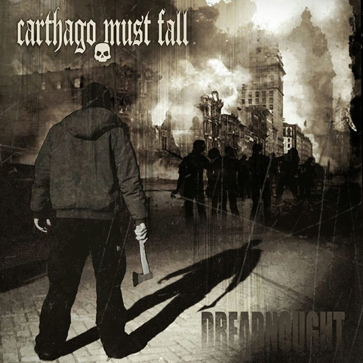 Carthago Must Fall Tour Dates