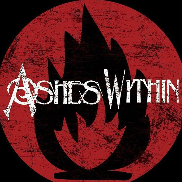 Ashes Within Tour Dates