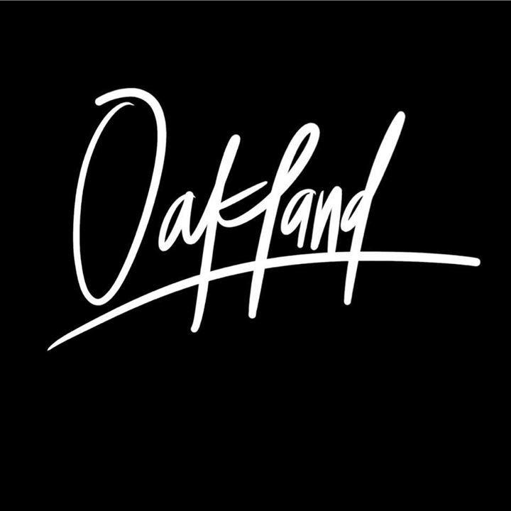 Oakland Tour Dates