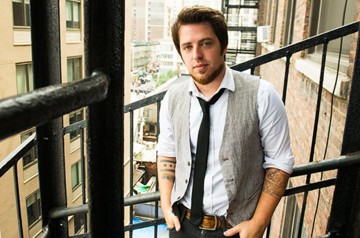 Lee Dewyze @ Club Cafe - Pittsburgh, PA