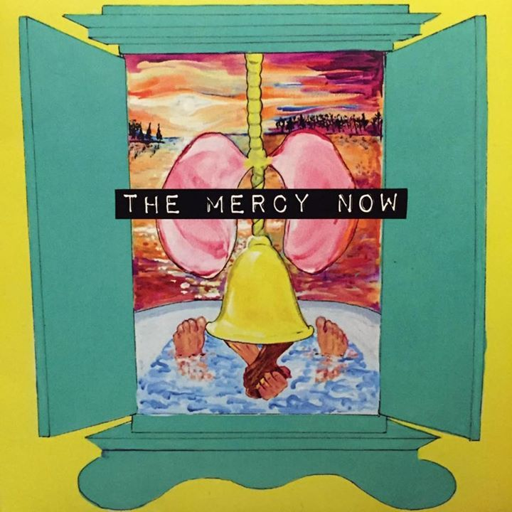 The Mercy Now Tour Dates