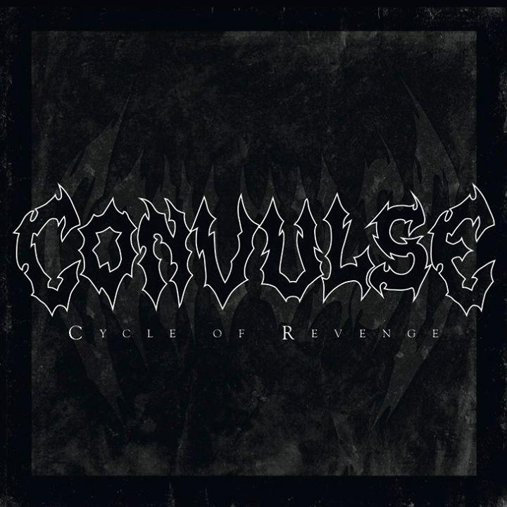 Convulse Tour Dates