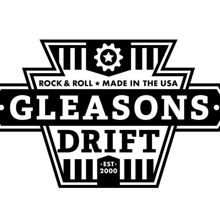 Gleasons Drift Tour Dates