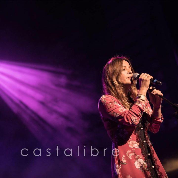 Francine MASSIANI Tour Dates