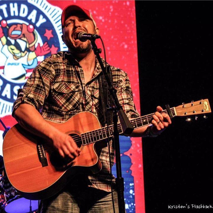 Brian Randall Band @ Cowboy - Mendon, MI