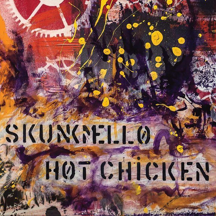 Skunkmello Tour Dates