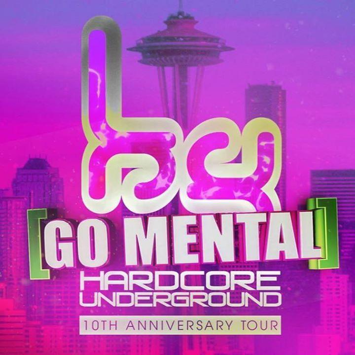 Drop Ya Jaw Tour Dates