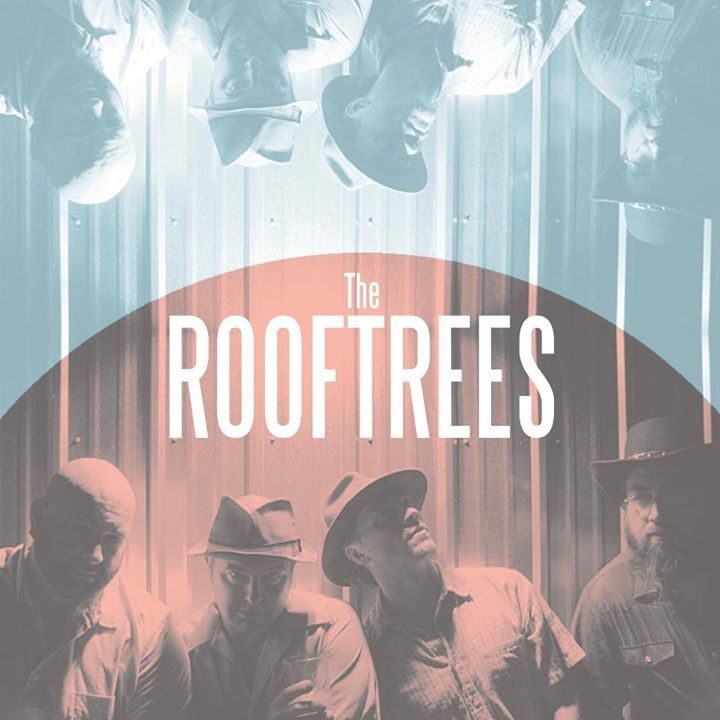 The Rooftrees Tour Dates