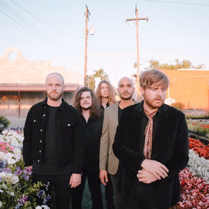 Horse Thief Tour Dates