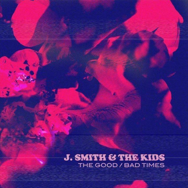 JSmith & the kids Tour Dates