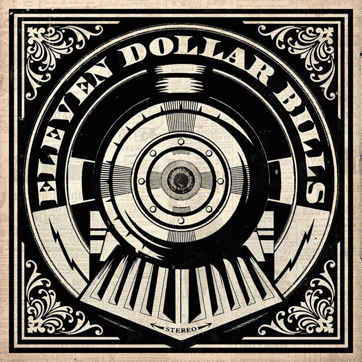 Eleven Dollar Bills Tour Dates