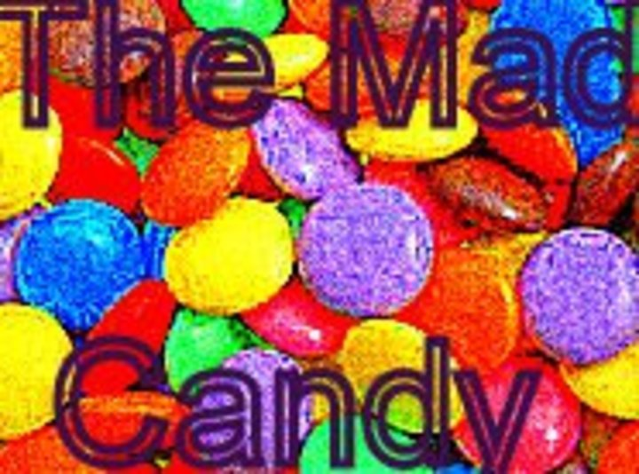 The Mad Candy Tour Dates