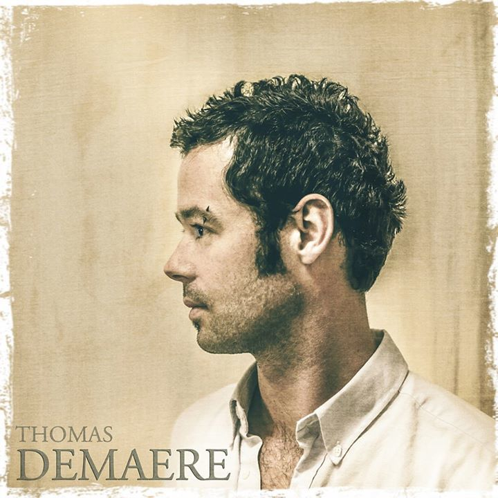 Thomas Demaere Officiel Tour Dates