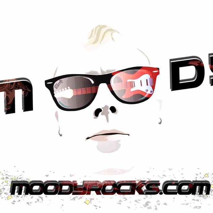 Scott Moody Band Tour Dates