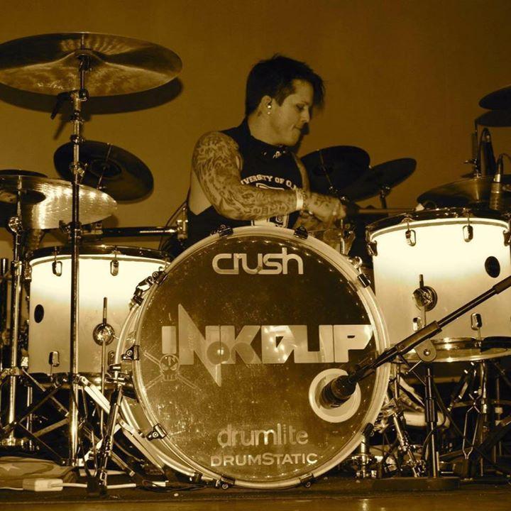 InkdUp Tour Dates