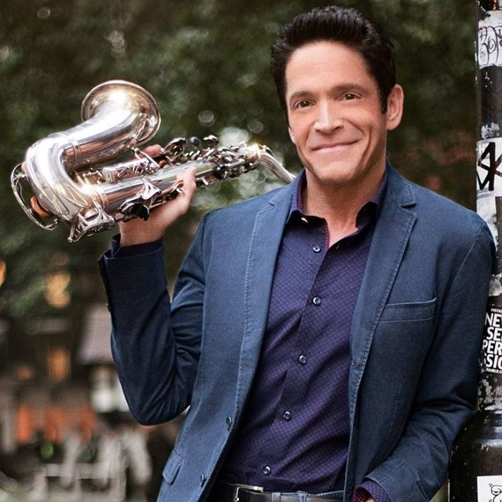The Official Dave Koz Music Page Tour Dates