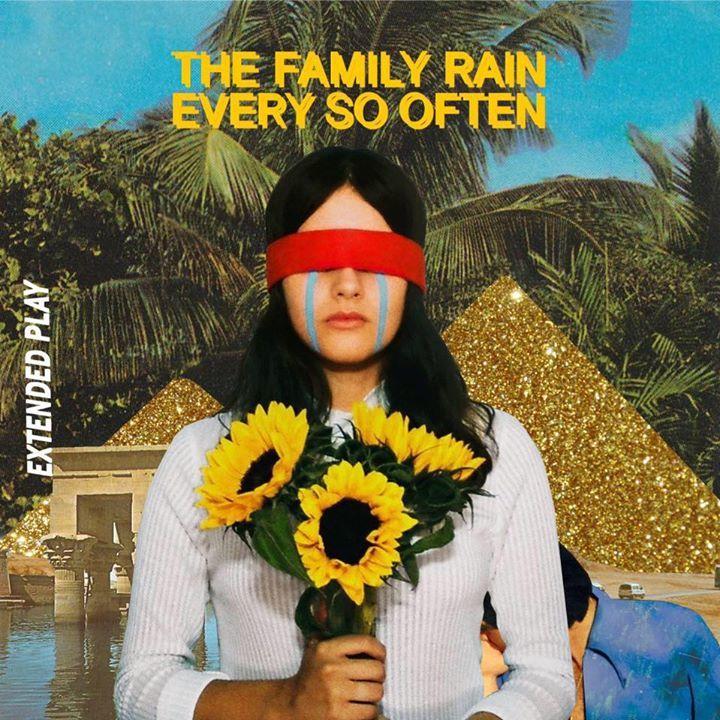 The Family Rain Tour Dates