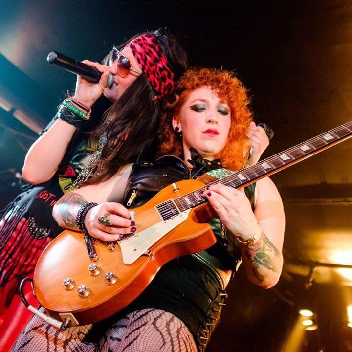 The Rocket Queens Tour Dates