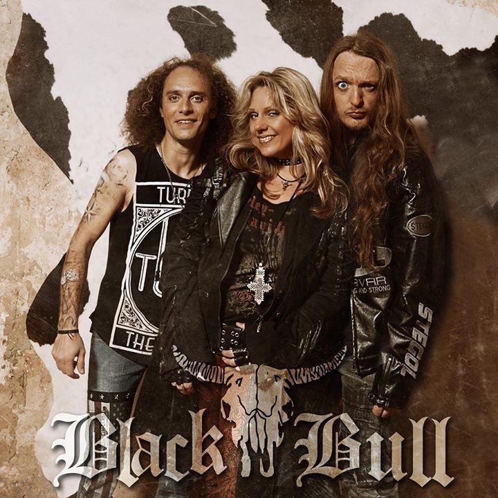 BLACK BULL Tour Dates