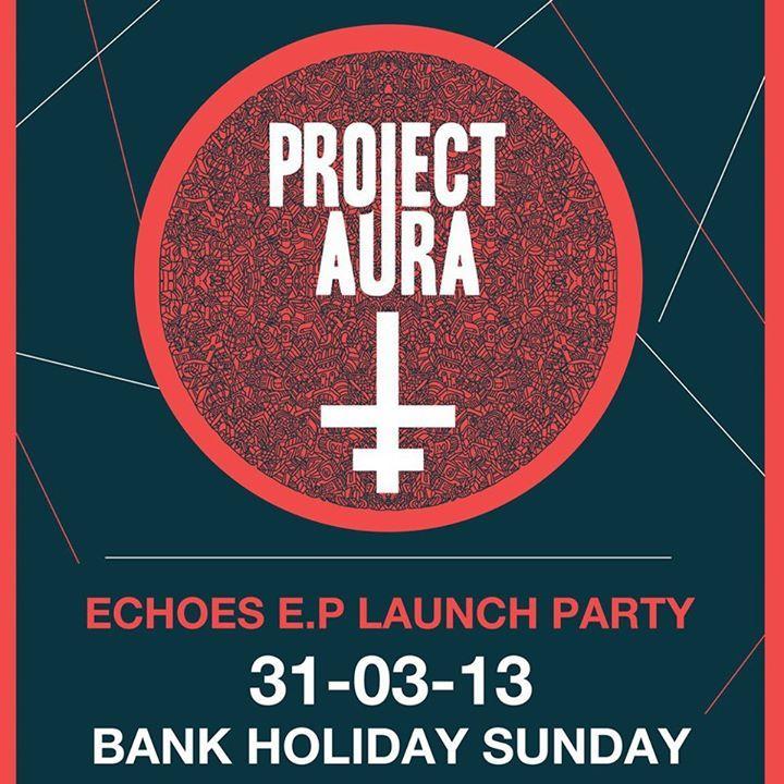 projectAURA Tour Dates