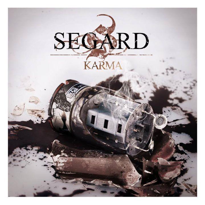 SEGARD Tour Dates
