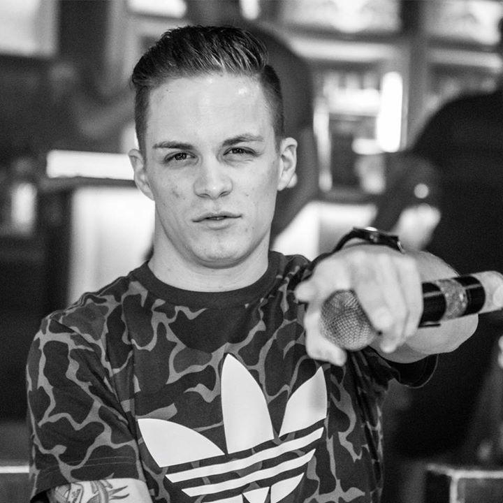 DJ Franz Core Tour Dates