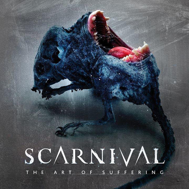 Scarnival Tour Dates
