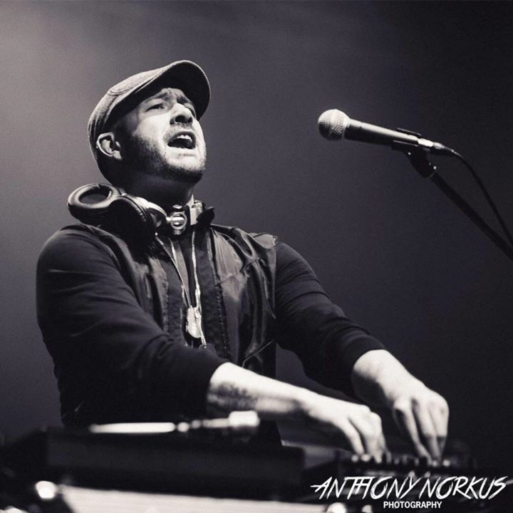 DJ Jay Vee Tour Dates