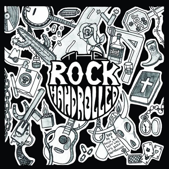 The Rock Handrolled Tour Dates