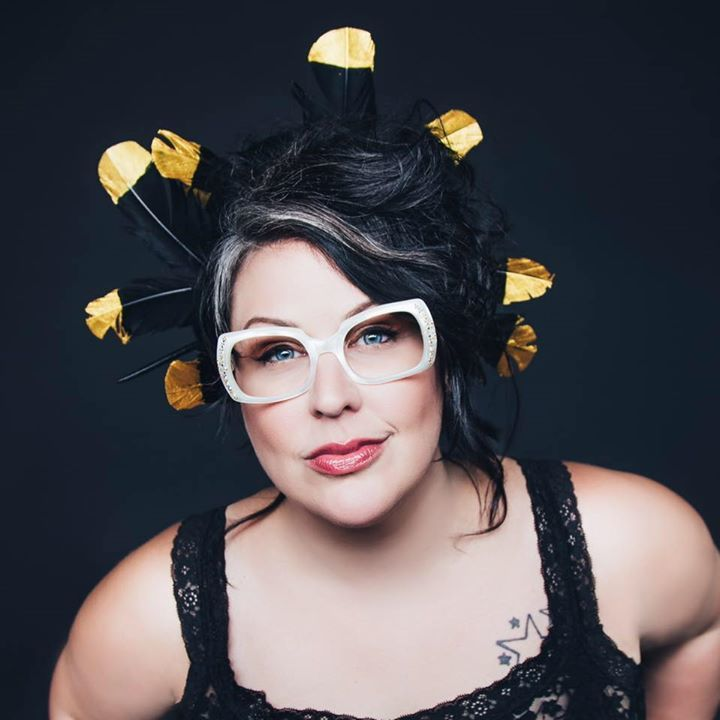 Sarah Potenza @ Eddie's Attic - Decatur, GA