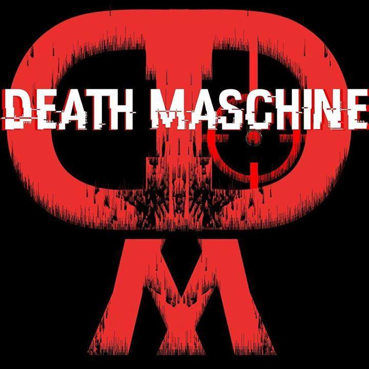 DeathMaschine Tour Dates