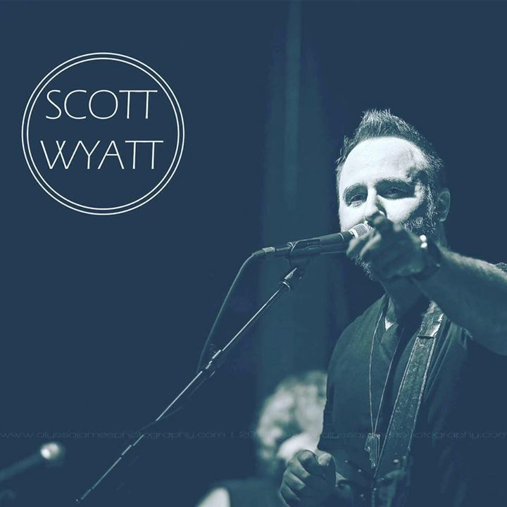 Scott Wyatt @ The Trading Post - Oakford, IL