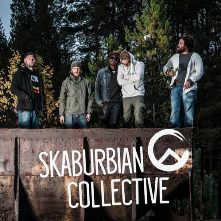 Skaburbian Collective Tour Dates