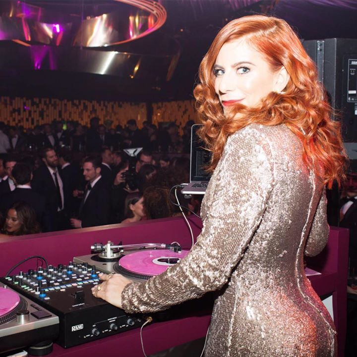 DJ Michelle Pesce Tour Dates
