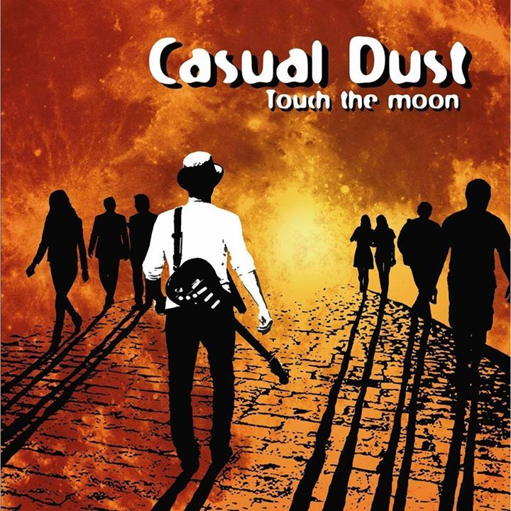 Casual Dust Tour Dates