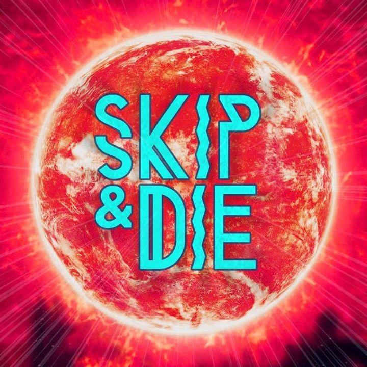 Skip&Die @ Nieuwe Nor - Heerlen, Netherlands