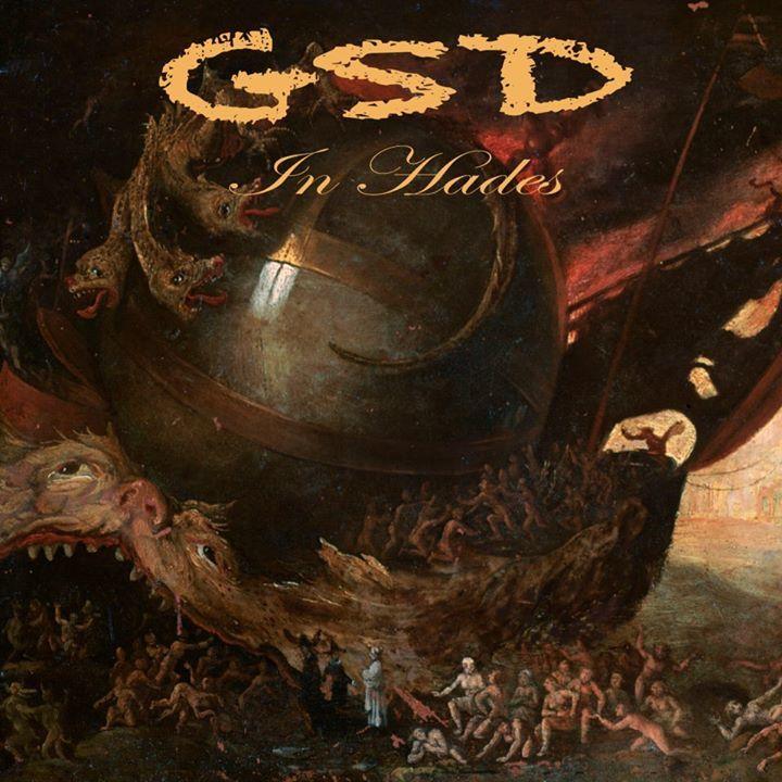 GSD Tour Dates