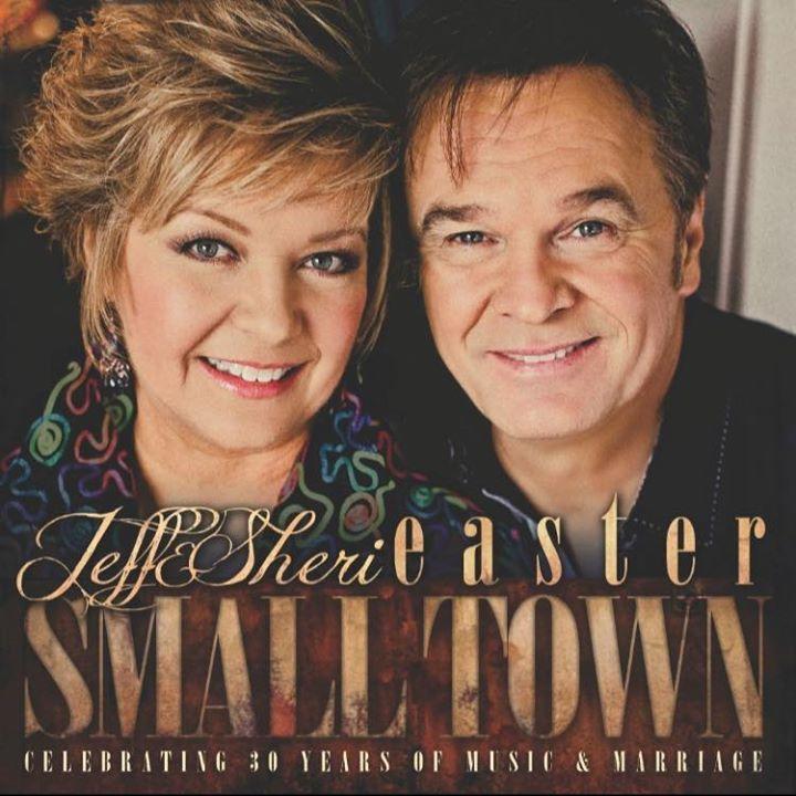Jeff & Sheri Easter Tour Dates