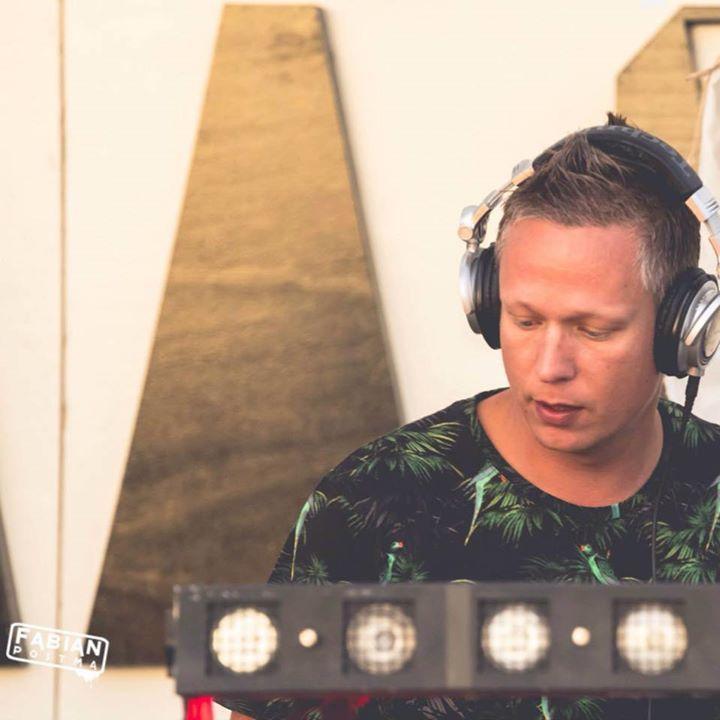 DJ Jaap Ligthart @ Wbo - 't Zand, Netherlands