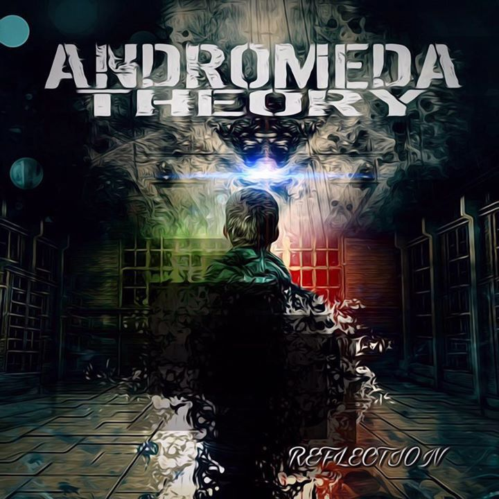 Andromeda Theory Tour Dates