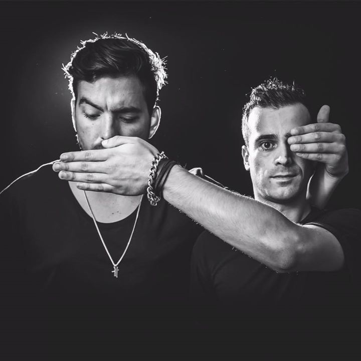 Jonh Mayze & Miguel Faria Tour Dates