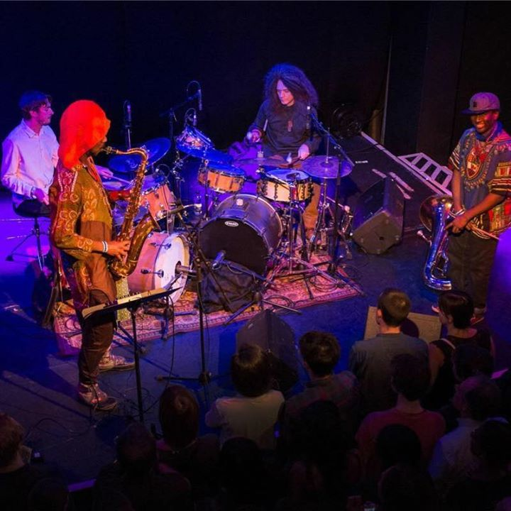 Sons Of Kemet @ Jazz in Duketown - 's-Hertogenbosch, Netherlands
