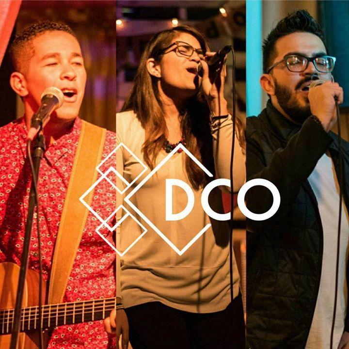 DCO Tour Dates