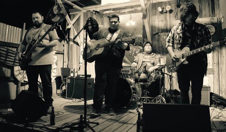 Giovannie & The Hired Guns @ Bostock's Billiards & Bar - Stephenville, TX